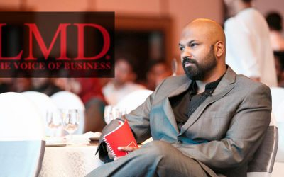 LMD Benchmark | The Voice of Business | In the Spotlight